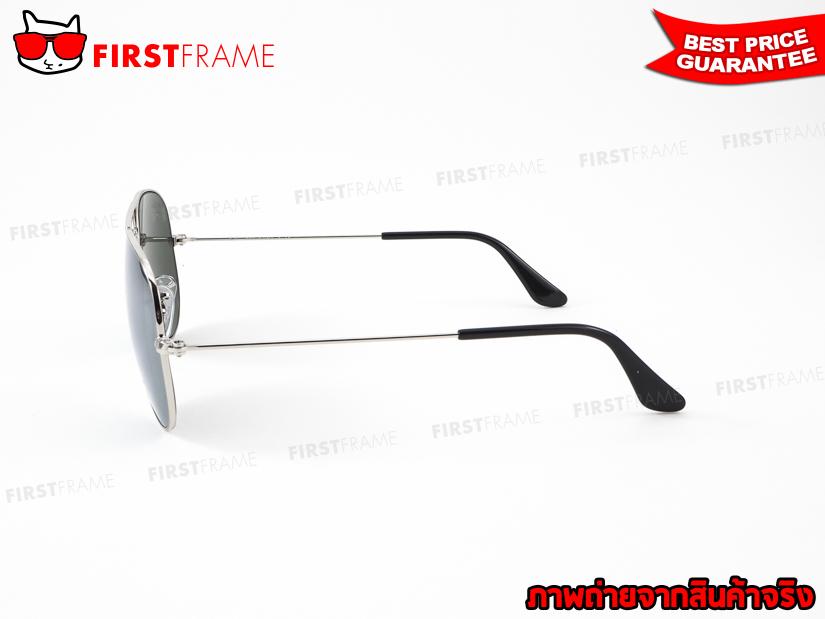 แว่นกันแดด RayBan RB3025 W3275 | AVIATOR LARGE METAL3