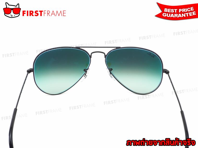 แว่นกันแดด RB3025 002/4W AVIATOR LARGE METAL6