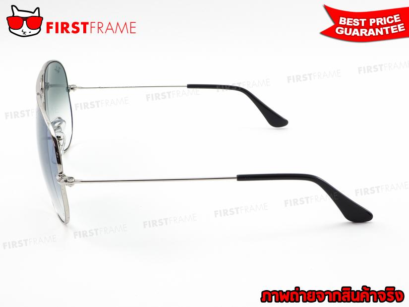 แว่นกันแดด RayBan RB3025 003/3F | AVIATOR LARGE METAL3