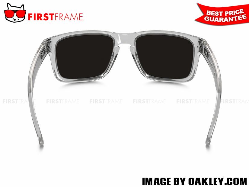 แว่นกันแดด OAKLEY OO9244-06 HOLBROOK (ASIA FIT) 4