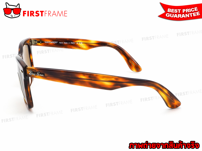 แว่นกันแดด RayBan RB2140F 954 ORIGINAL WAYFARER3