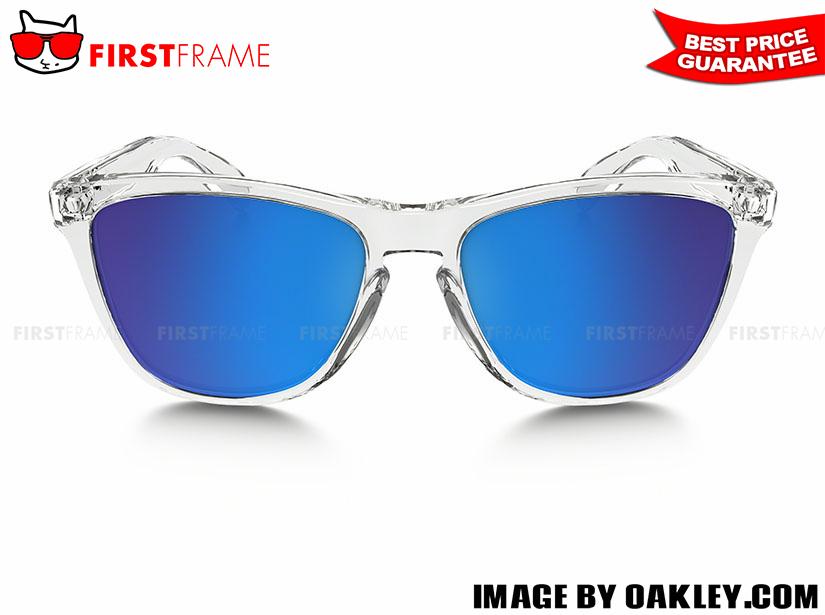 OAKLEY OO9245-41 FROGSKINS (ASIA FIT) 2