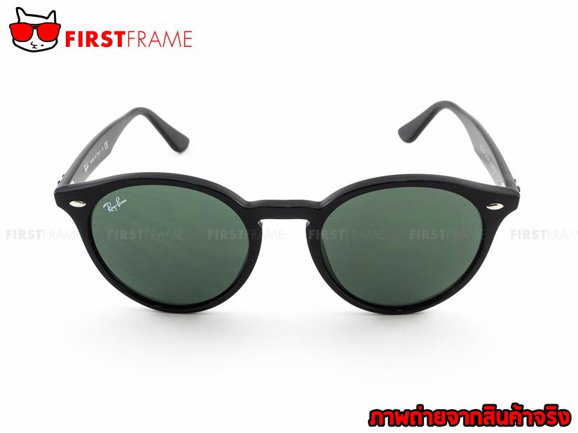 แว่นกันแดด RayBan RB2180F 601/71 2