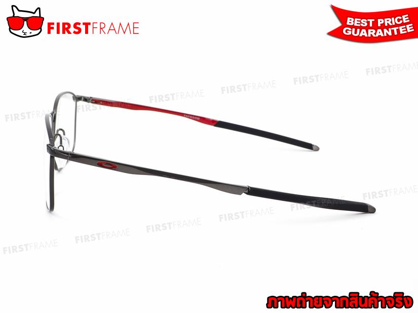 แว่นสายตา OAKLEY OX3204-03 TAPROOM 3