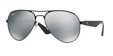 แว่นกันแดดเรแบนของแท้ Raybanแท้ RB3523