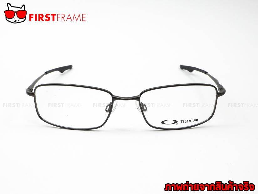 แว่นสายตา OAKLEY OX3125-08 KEEL BLADE Titanium 2