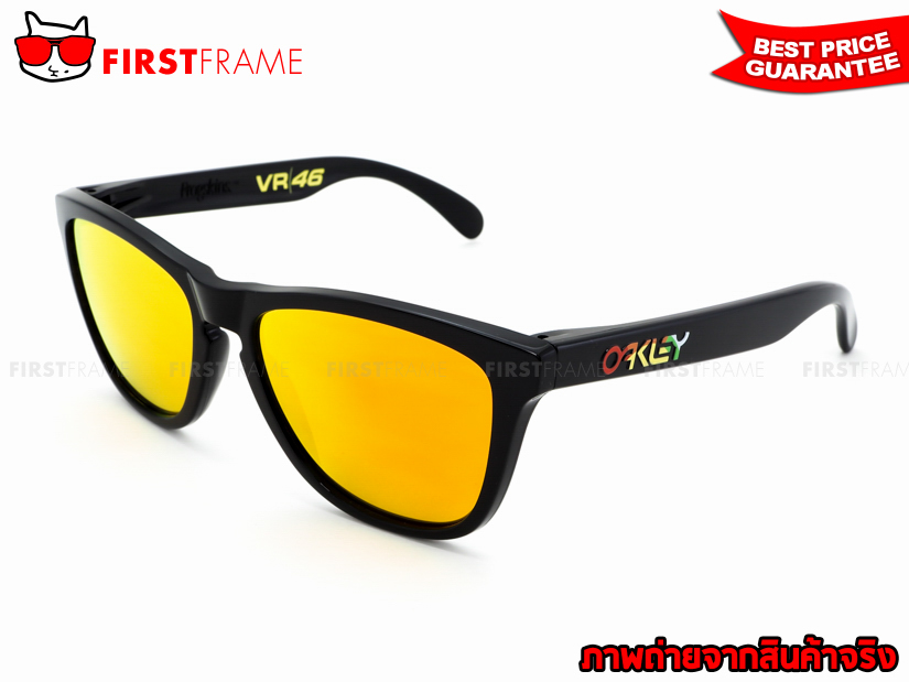 OAKLEY OO9013 24-325 FROGSKINS VR46 Collection