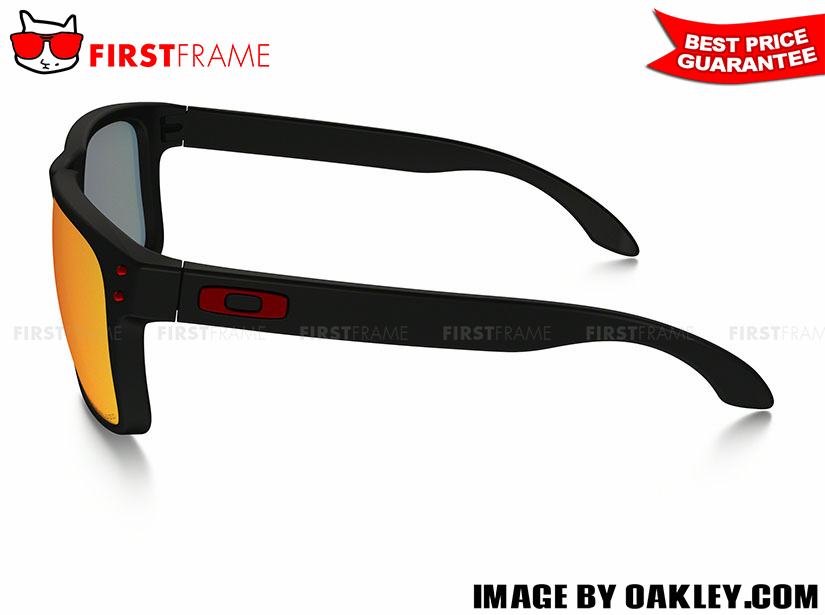 OAKLEY OO9244-21 HOLBROOK (ASIA FIT) 3
