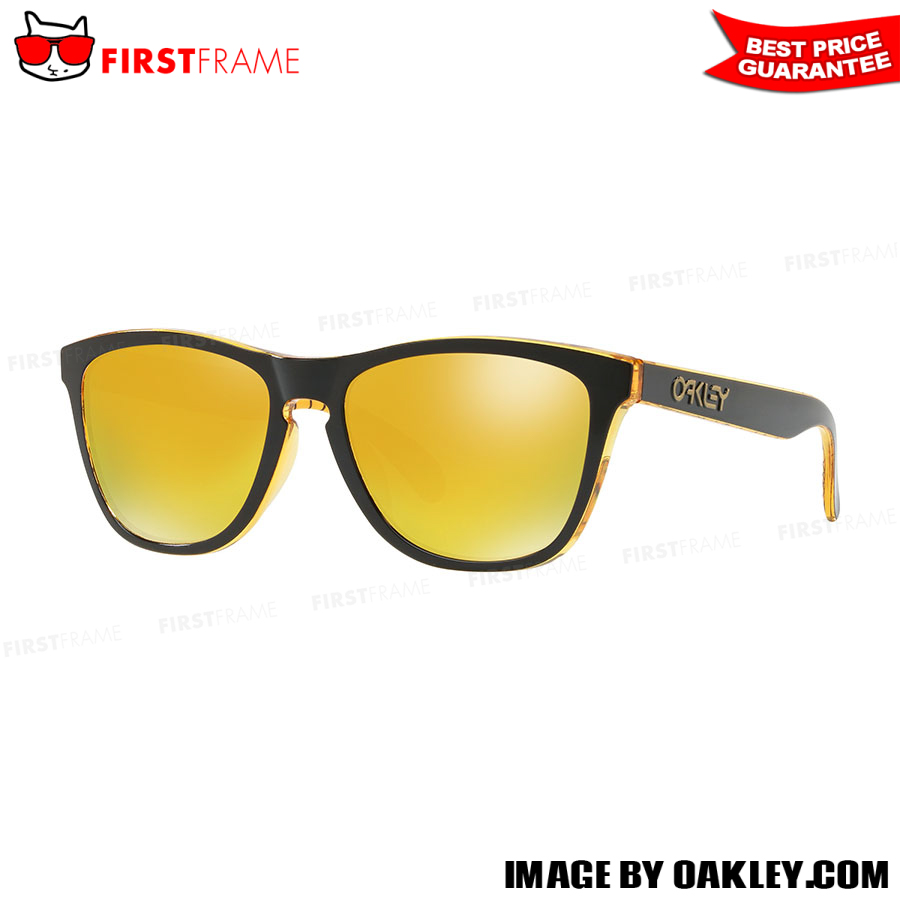 OAKLEY OO9245-66 FROGSKINS (ASIA FIT) URBAN COMMUTER