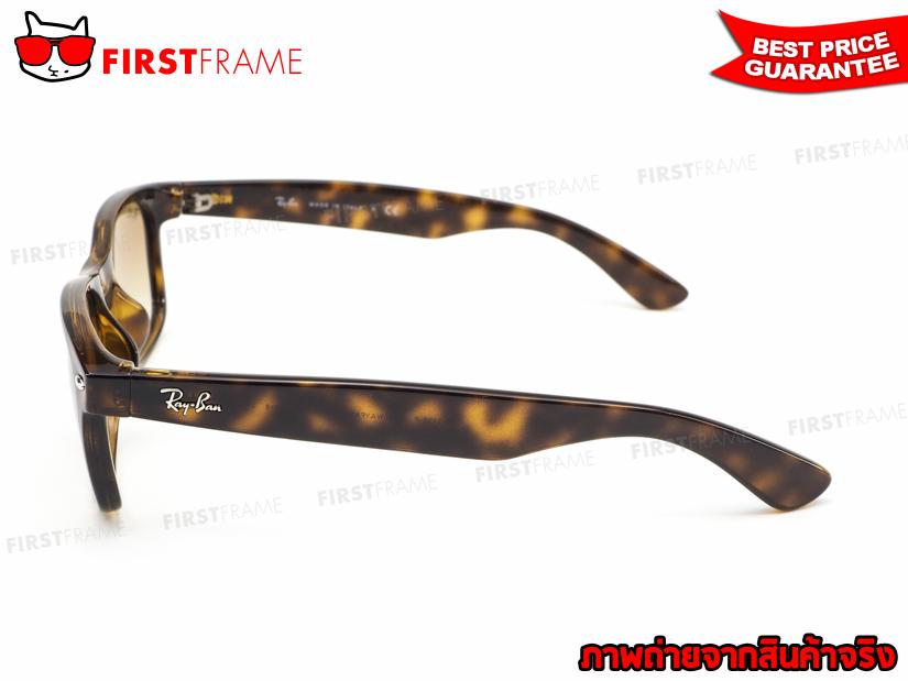แว่นกันแดด RB2132F 710/51 NEW WAYFARER3