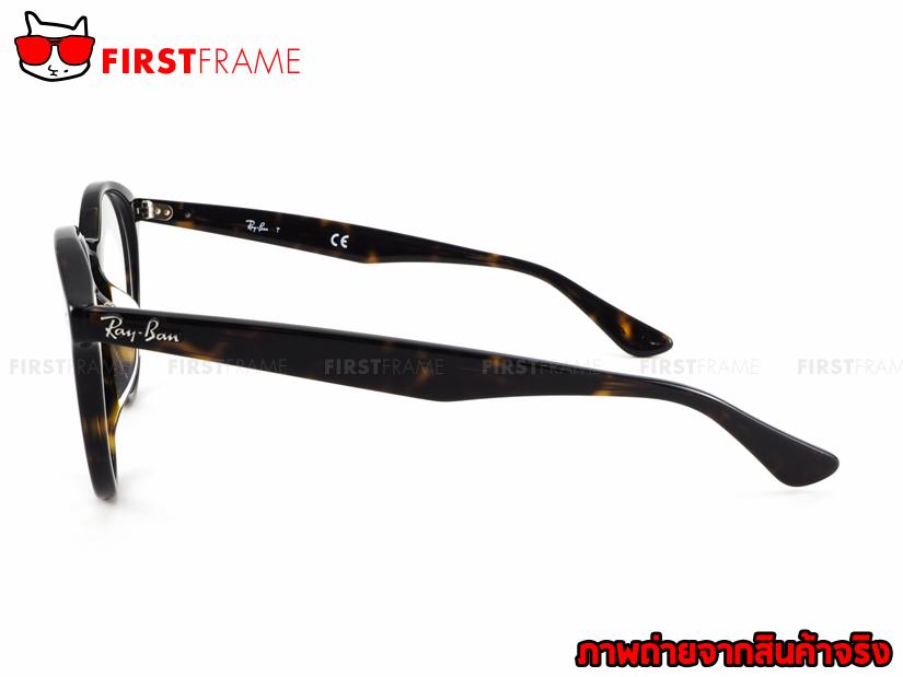 กรอบแว่นสายตา RayBan RX2180VF 2012 3