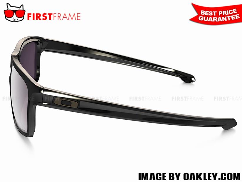 แว่นกันแดด OAKLEY OO9269-05 SLIVER (ASIA FIT)3