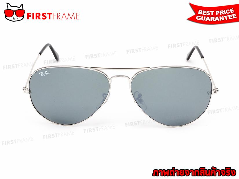 แว่นกันแดด RayBan RB3025 003/40 | AVIATOR LARGE METAL2