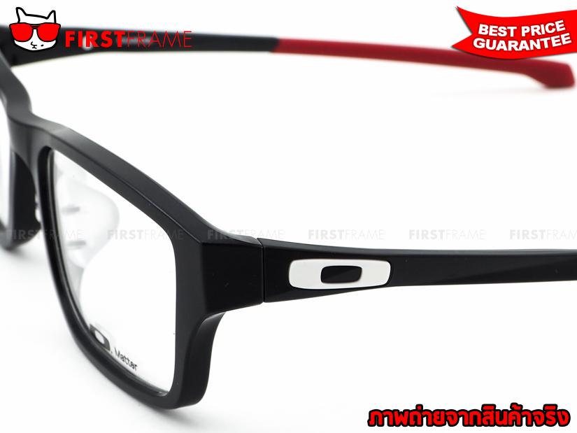 แว่นสายตา OAKLEY OX8045-06 CHAMFER 4