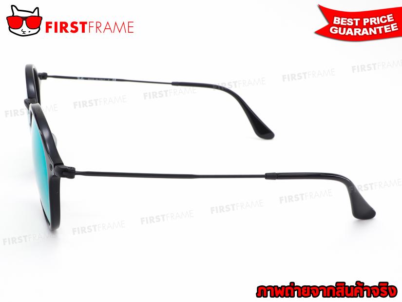 แว่นกันแดด RayBan RB2447F 901/4J 3