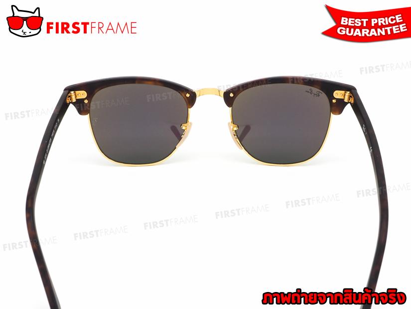 แว่นกันแดด RB3016 114519   CLUBMASTER 4