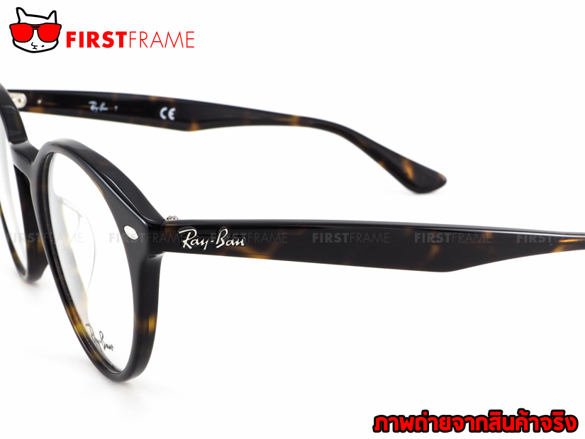 กรอบแว่นสายตา RayBan RX2180VF 2012 4
