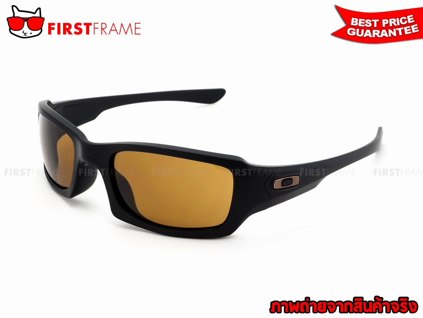 OAKLEY OO9214-07 FIVES SQUARED (ASIAN FIT) LIMITED EDITION