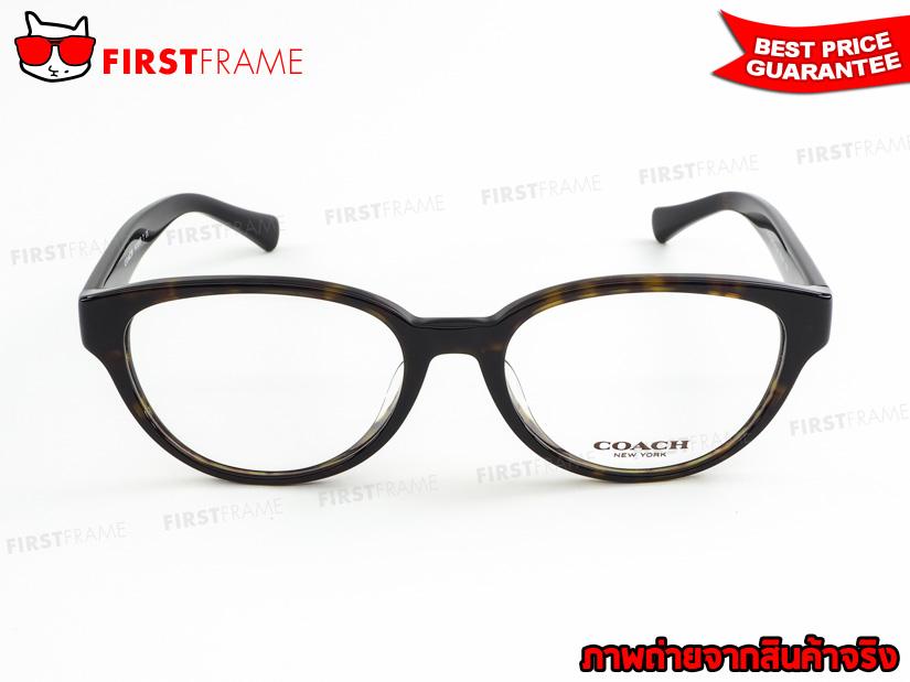 กรอบแว่นสายตา COACH HC6069F 5120 2