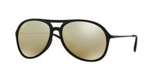 แว่นกันแดดเรแบน RayBan RB4201F