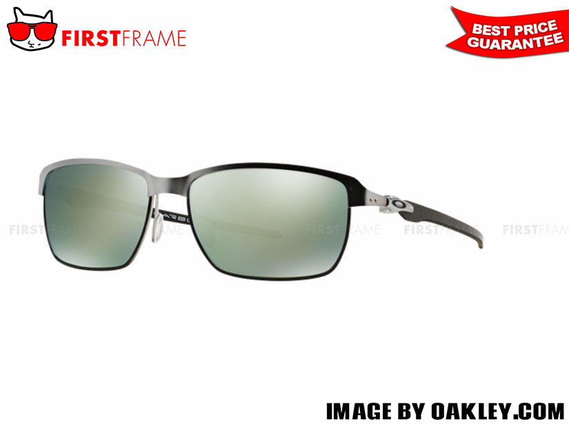OAKLEY OO6018-04 TINFOIL CARBON