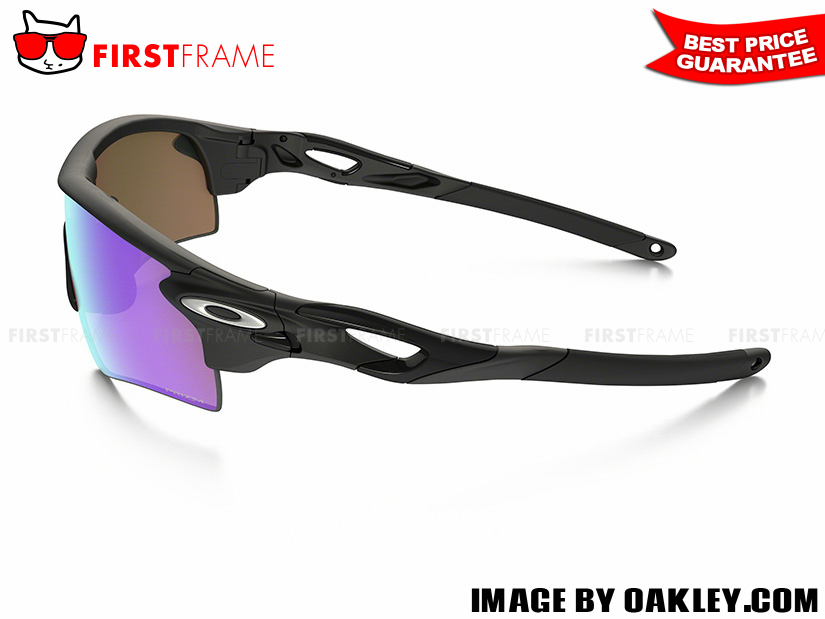 แว่นกันแดด OAKLEY OO9206-36 RADARLOCK PATH (ASIA FIT) 3