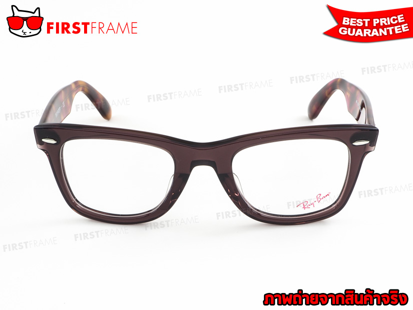 กรอบแว่นสายตา RayBan RX5121F 5628 2