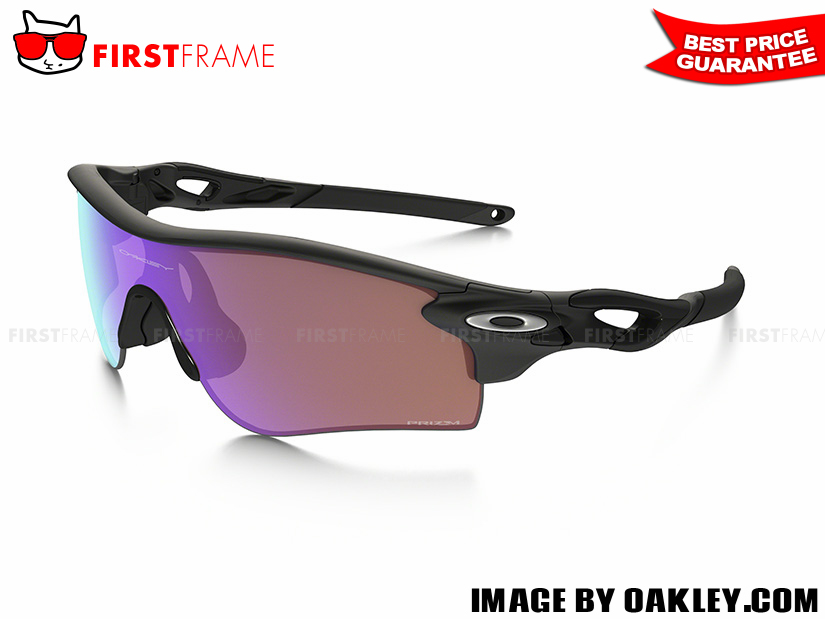 OAKLEY OO9206-36 RADARLOCK PATH (ASIA FIT)