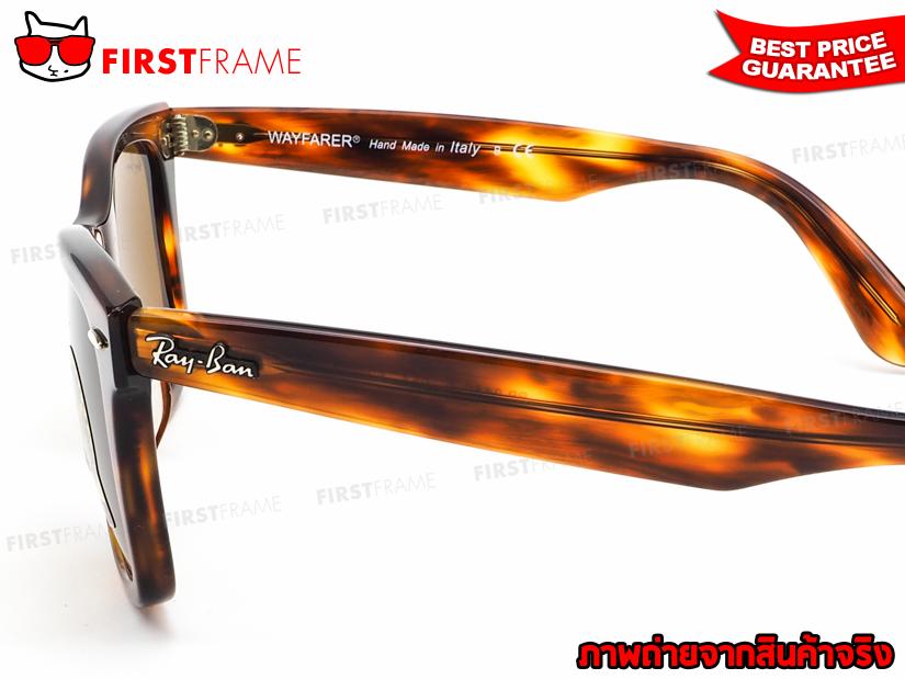 แว่นกันแดด RayBan RB2140F 954 ORIGINAL WAYFARER5