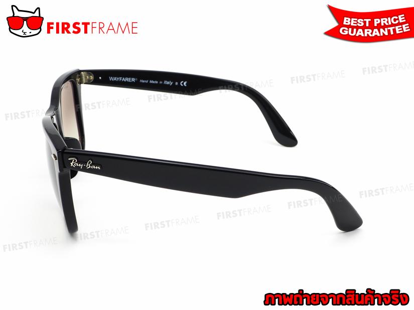 แว่นกันแดด RayBan RB2140F 901/32 ORIGINAL WAYFARER3