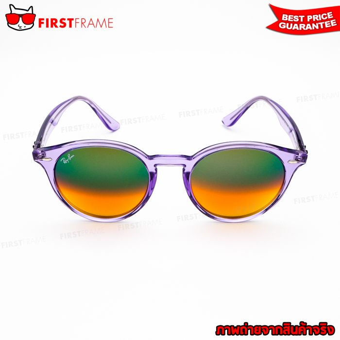 RayBan RB2180F 6280/A8 2
