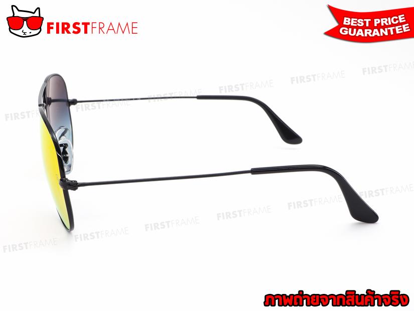 แว่นกันแดด RB3025 002/4W AVIATOR LARGE METAL5