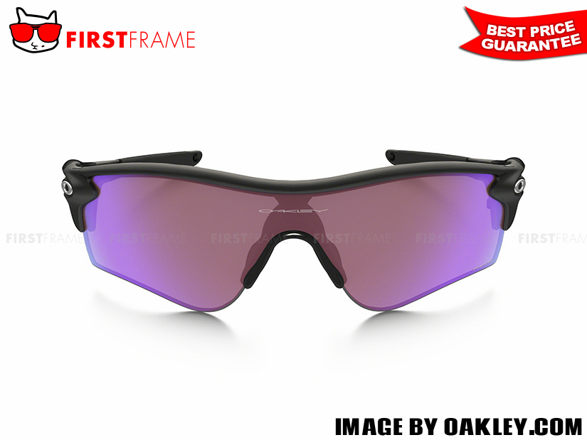 แว่นกันแดด OAKLEY OO9206-36 RADARLOCK PATH (ASIA FIT) 2