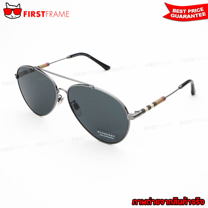 BURBERRY BE3092QF 1003/87