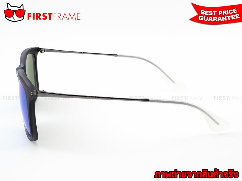 แว่นกันแดด RayBan RB4221F 617055 2