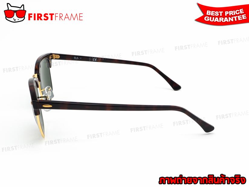 แว่นกันแดด RB3016 W0366 | CLUBMASTER 3