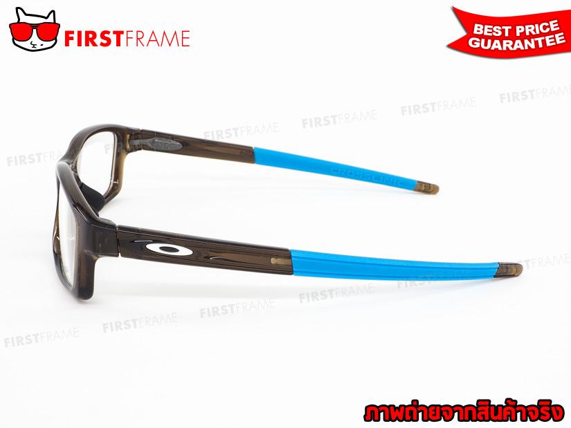 แว่นสายตา OAKLEY OX8041-16 CROSSLINK PITCH 4