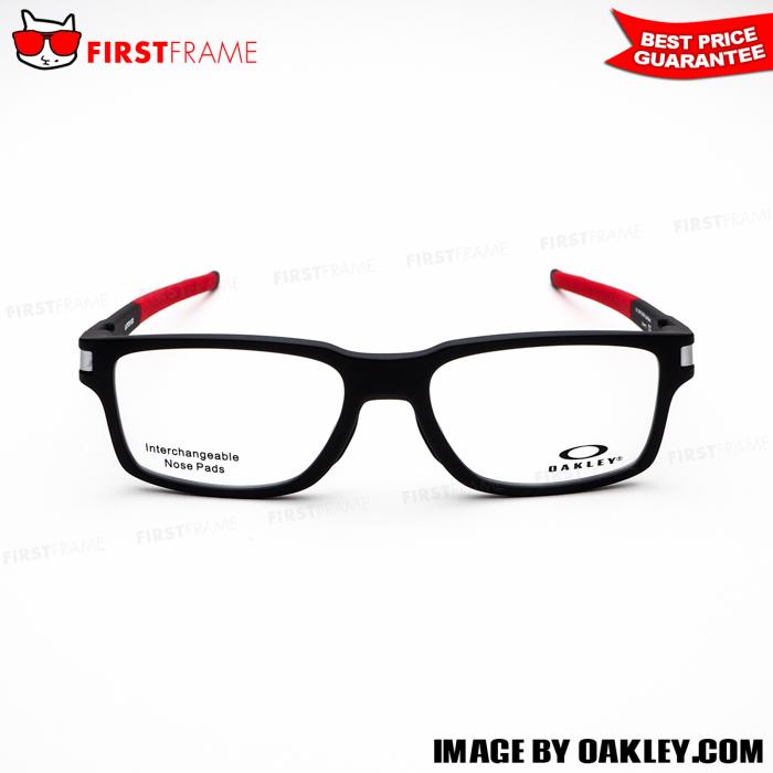 OAKLEY OX8115-04 2 Latch EX