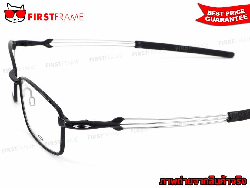 แว่นสายตา OAKLEY OX5092-01 CATAPULT Titanium 4