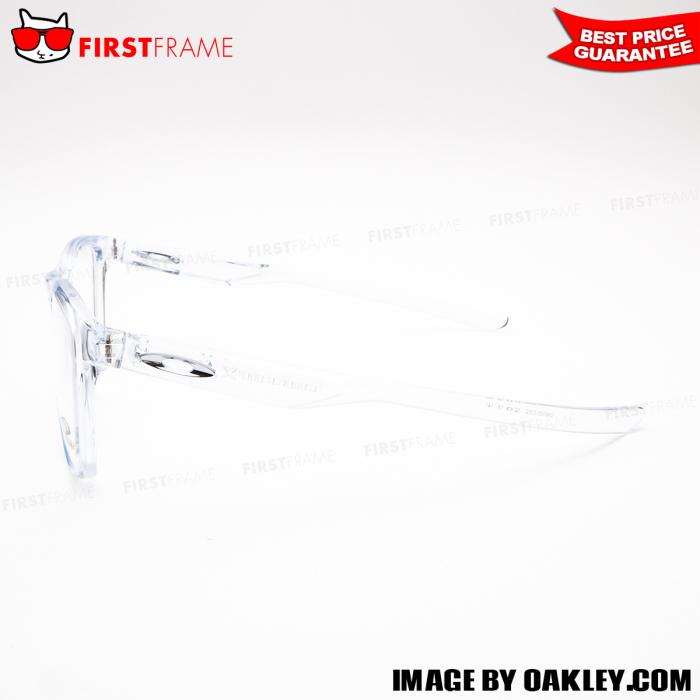 OAKLEY OX8130-03 3 Trillbe X