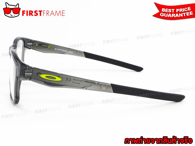 แว่นสายตา OAKLEY OX8051-02 HYPERLINK (ASIA FIT) 3
