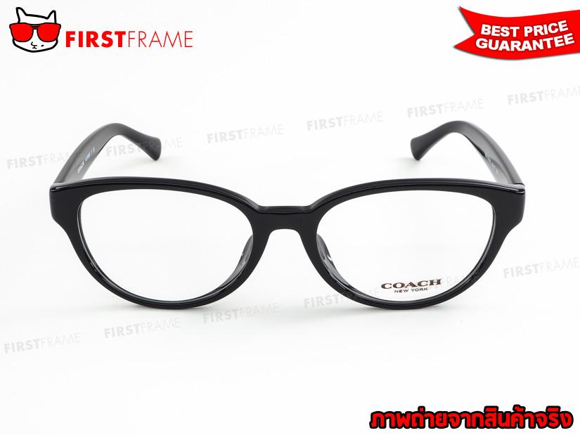 กรอบแว่นสายตา COACH HC6069F 5002 2