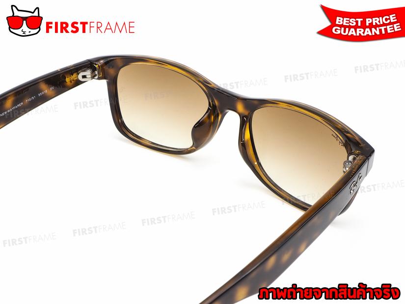 แว่นกันแดด RB2132F 710/51 NEW WAYFARER5