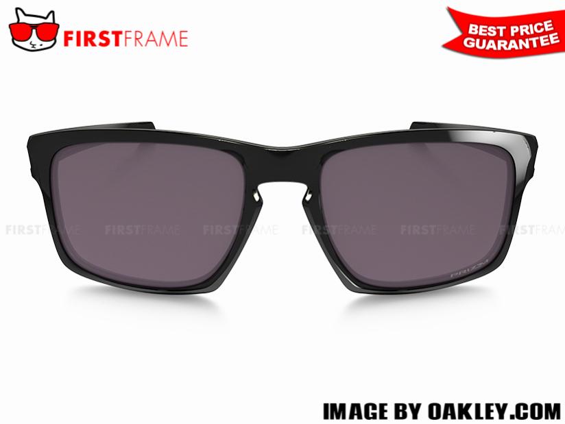 แว่นกันแดด OAKLEY OO9269-05 SLIVER (ASIA FIT)2