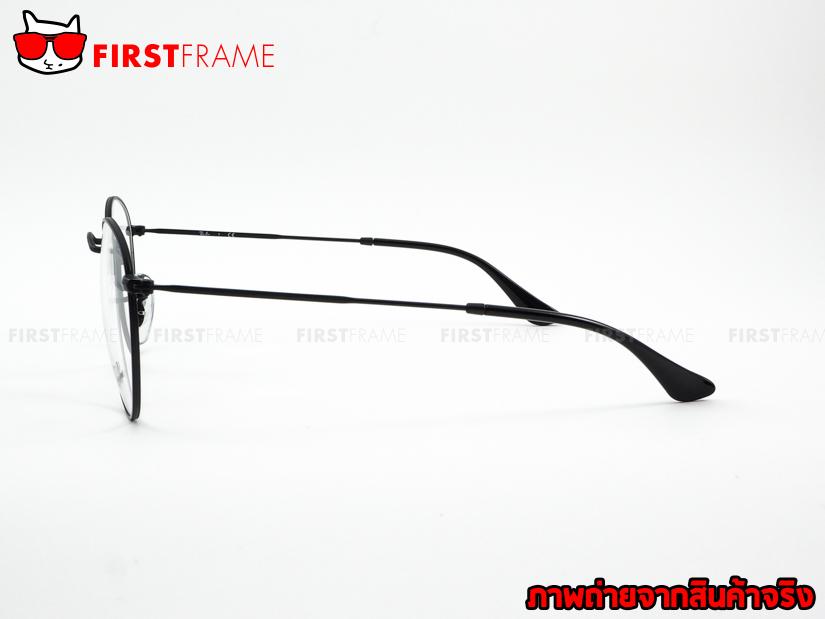 กรอบแว่นสายตา RayBan RX3447V 2503 3