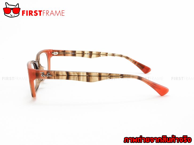 กรอบแว่นสายตา RayBan RX5150F 5487 3