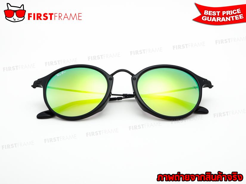 แว่นกันแดด RayBan RB2447F 901/4J 5