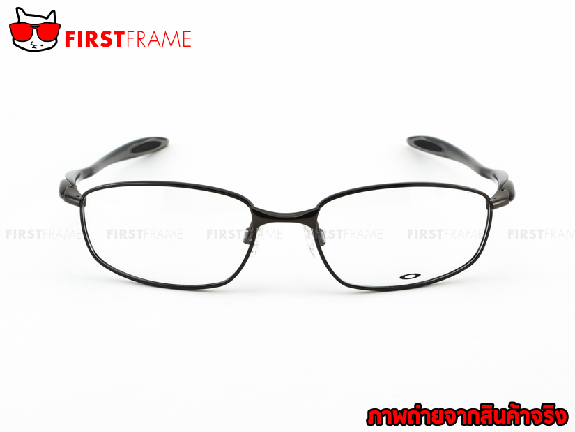 แว่นสายตา OAKLEY OX3162-01 BLENDER 6B 2