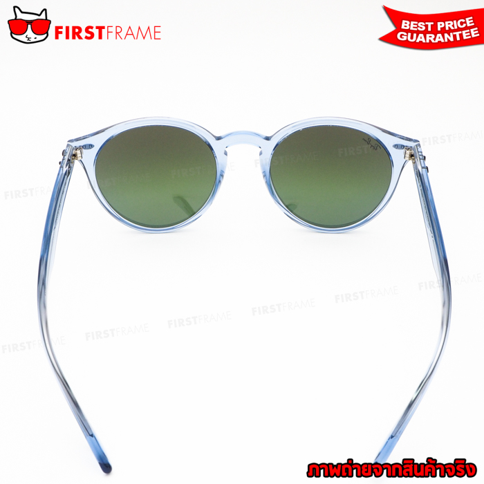 RayBan RB2180F 6278/A9 4