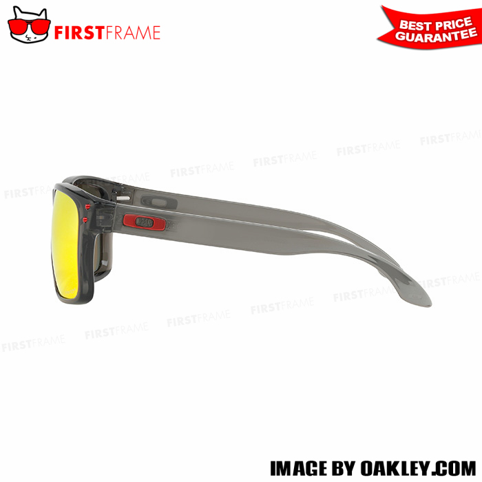 OAKLEY OO9244-28 HOLBROOK (ASIA FIT) 3